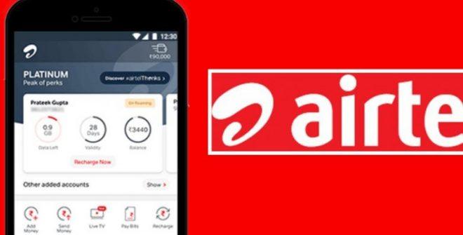 Top 3 Airtel prepaid plans for 2021