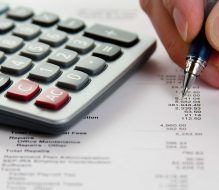 How Tax deduction on FD is calculated