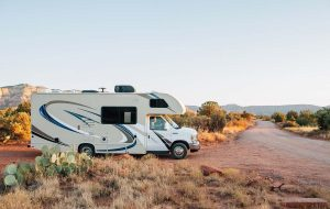 4 Scams to Avoid When Applying Online for an RV Loan